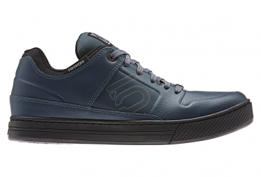 Zapatillas MTB Five Ten FREERIDER EPS Bleu / Noir