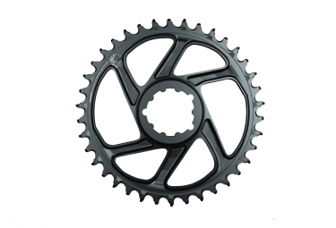 Plateau Sram Eagle X-Sync 2 SL Direct Mount Déport 6mm 12 Vitesses Gris