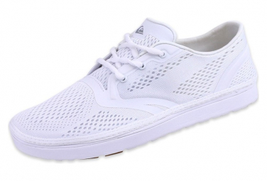 Image of Chaussures blanc ag47 amphibian homme quicksilver 47