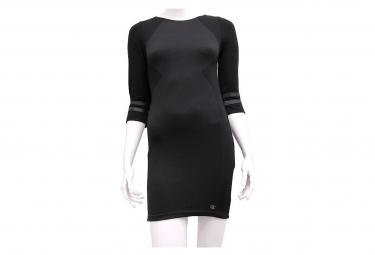Robe DESIRE Noir Femme Deeluxe
