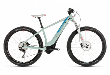 Electric Hardtail Women Cube Access WS Hybrid Exc 500 Shimano Deore 10V 29'' Plus 2019