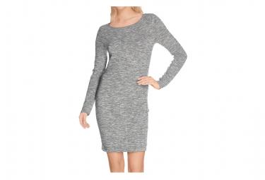 Robe Cool dress Gris Femme Deeluxe