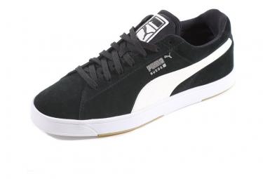 75bc4b06f10e0b nouveauté Chaussures Suède S Noir Homme Puma