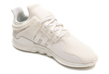 Chaussures equipement support adv blanc homme adidas 40