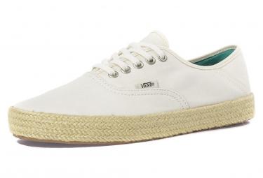 Wm Authentic Esp Marshmallow Femme Chaussures Beige Vans