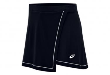 Club Styled Skort Femme Jupe Short Tennis Noir Asics