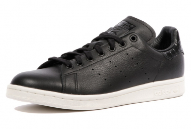 Stan Smith Homme Femme Chaussures Noir Adidas