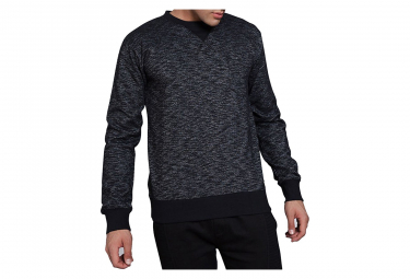 Wgsf Homme Sweat Noir The Fresh Brand
