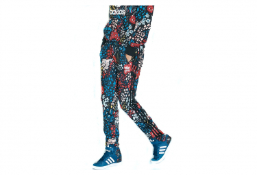 Firebird Femme Pantalon Noir Adidas