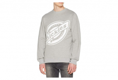 Image of Point comfort homme sweat gris dickies l