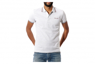 Image of Pasian homme polo gris teddy smith m