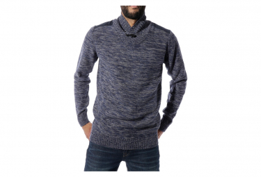 Image of Pull homme marine the fresh brand xl