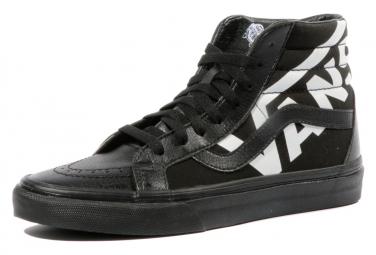 SK8-HI Reissue Femme Chaussures Noir Vans
