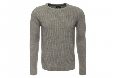 Pull Homme Gris Fresh Brand