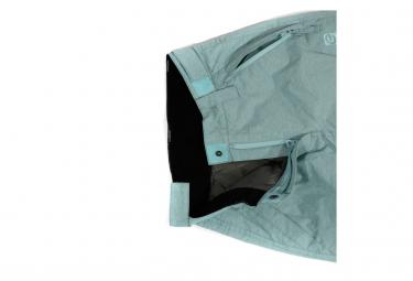 Image of Dinky fille pantalon ski vert rip curl 8 ans
