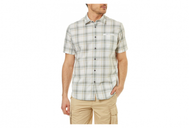 Image of Cameri homme chemise gris oxbow l