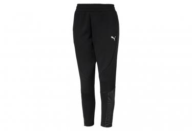 Jogging noir Femme Puma