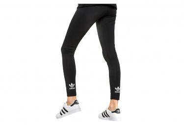 Legging Noir Femme Adidas