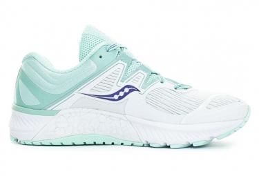 Image of Chaussures de running blanc femme saucony 41
