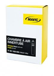 Mavic Butyl Inner Tube Presta Valve 700 x 48 mm 21/25 C