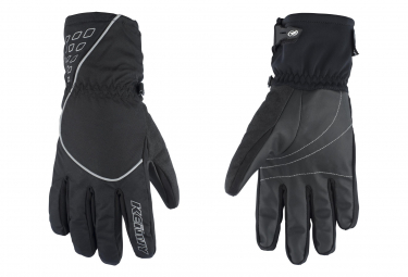 Kenny Freeze Winter Gloves Black