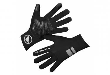 Endura FS260 Pro Long Gloves Nemo FS260-Pro II Black
