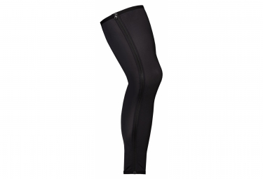 Endura Full Zip Pro Thermo FS260 Black Legs