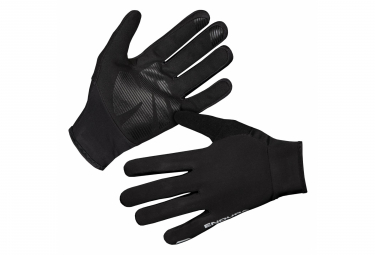 Gants Longs Endura Pro Thermo FS260 Noir