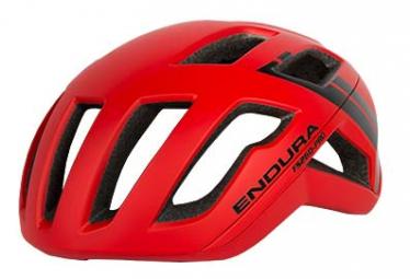 Casco Endura FS260 Pro Rosso