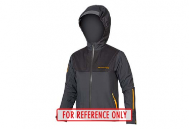 Endura MT500JR Kids Jacket waterproof Gray