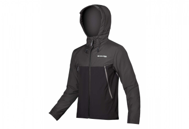 Endura MT500 Z Ro Degr Jacket Black