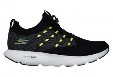 Zapatillas Skechers Go Run 7 para Hombre Negro