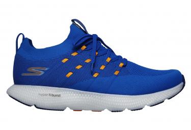 Zapatillas Skechers Go Run 7 para Hombre Azul