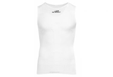 Camiseta Interior BV Sport CYCLE Blanco