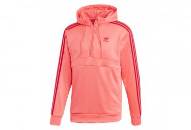 Sweatshirt à capuche adidasHz 3 stripe