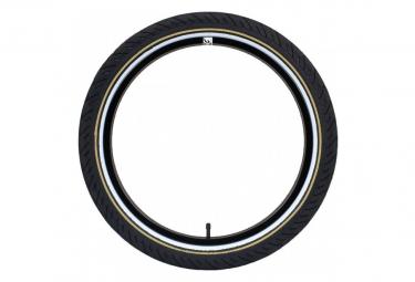 The Shadow Conspirancy Tire Strada Nuova / Flank Black / Gold