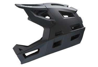 Casco Integral IXS Trigger FF Noir