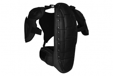 Protective Vest IXS Hammer Evo Black