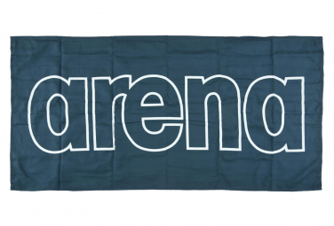 ARENA GYM SMART TOWEL NAVY