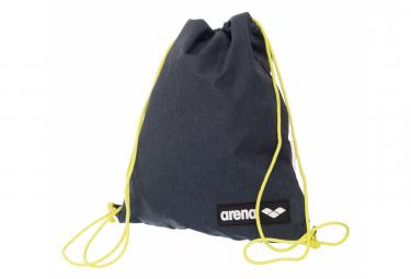Arena Team Swimbag Gray Pool Bag