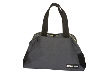 Arena Fast Shoulder Bag Grey Melange