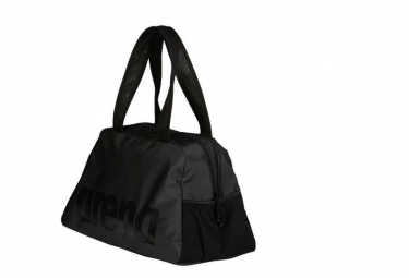 ARENA FAST SHOULDER BAG ALL-BLACK  BLACK
