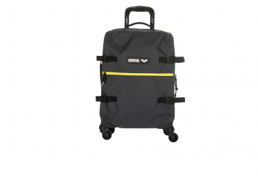 ARENA TEAM TROLLEY GREY MELANGE