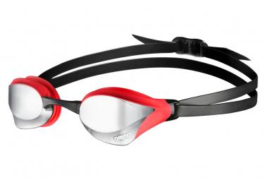 ARENA Cobra Core Mirror Red Black