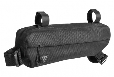 Bikepacking Midloader Topeak 4 5 L Black