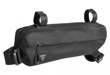 Bikepacking MidLoader - Topeak - 3 L - Black