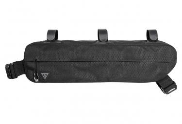 Sacoche de cadre MidLoader Topeak MidLoader 4.5L Noir