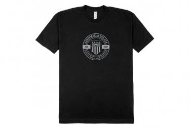 T-Shirt Enve Seal Noir