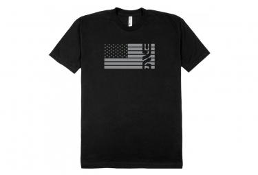Camiseta Negra De Enve De La Lealtad S