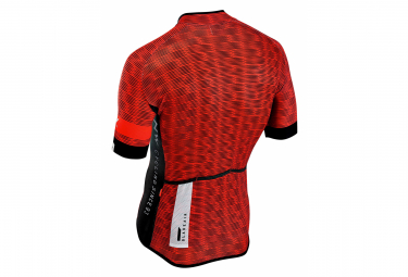 Northwave Blade Air Short Sleeve Jersey 3 Red / Black